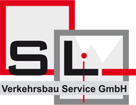 Logo: SL Verkehrsbau GmbH